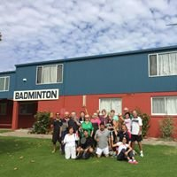Bunbury & Districts Badminton Assoc