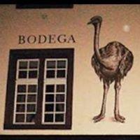 Restaurant Bodega zum Strauss