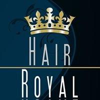 Friseur Hair-Royal