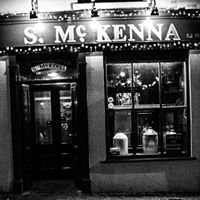 Mc Kenna's Bar Monaghan
