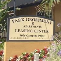 Park Grossmont Apartments