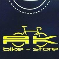 Ak bike store