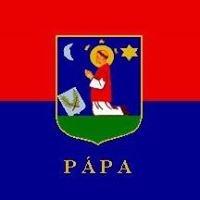 Pápa Város Hivatalos Oldala