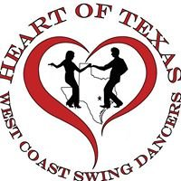 HOT Club - Heart of Texas West Coast Swing Dancers