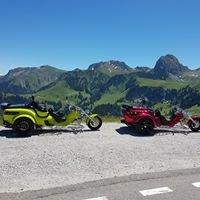Trike Center Bern
