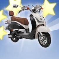 Polderscooter