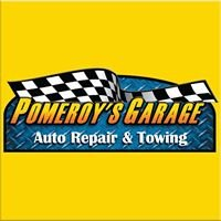 Pomeroy's Garage & Towing