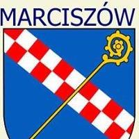 Rozbiegana Gmina - Marciszów