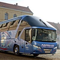 Ortran putnicka agencija i prijevoz