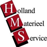 Holland Materieel Service Aalsmeer