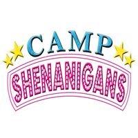 Camp Shenanigans