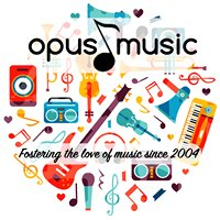 Opus Music of South Bay