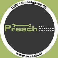 Prasch Kfz Meisterbetrieb