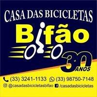 Casa das Bicicletas - Bifão