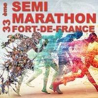 Semi Marathon International Martinique