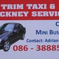 Trim Taxi