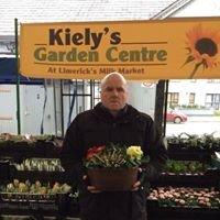 Kiely's Garden Centre at Limerick Milk Market