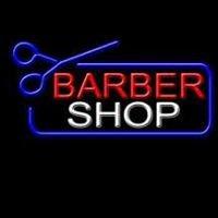 Gerrys Barber Shop
