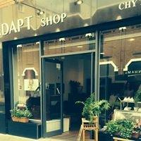 ADAPT Charity Shop
