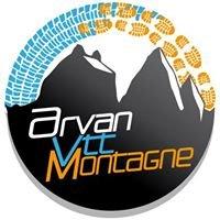 Arvan VTT Montagne