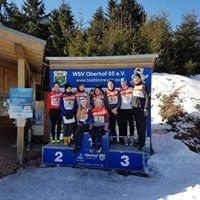 Biathlonrevier WSV Oberhof GmbH