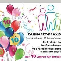 Familien Zahnarzt Praxis Kutschera