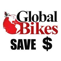 Global Bikes Clearance Page