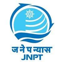 Jawaharlal Nehru Port Trust - JNPT