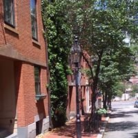 Beacon Hill Lodging