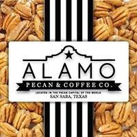 Alamo Pecan & Coffee Company