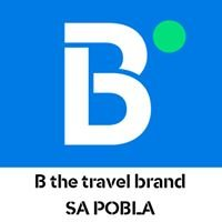 B the travel brand Sa Pobla