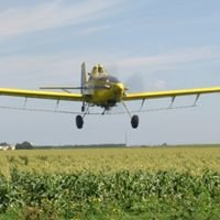 Aerial Crop Protection Inc.