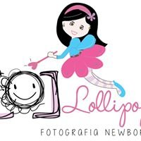 Lollipop Fotografia Newborn