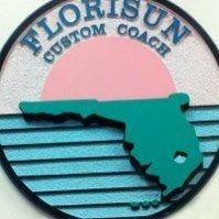 Florisun Custom Coach