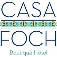 Casa Foch Boutique Hotel