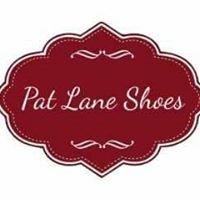 Pat Lane Shoes