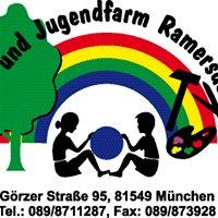 Kinder- und Jugendfarm Ramersdorf