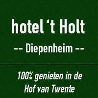 Hotel Restaurant 't Holt