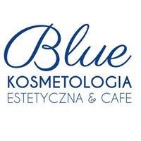 Blue Kosmetologia Estetyczna & Cafe