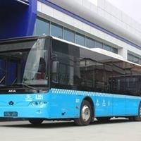 Ulaşım Motorlu Araçlar Servis Otomotiv Turizm San.Tic. Ltd Şti