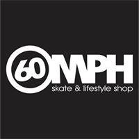 60 MPH Webshop