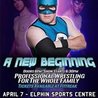 Tasmanian Championship Wrestling