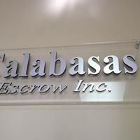 Calabasas Escrow Inc