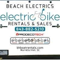 Beach Electrics