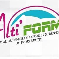 Alti-Form Serre-Chevalier