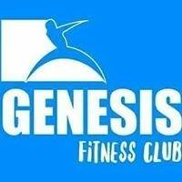 Genesis Fitness Preston