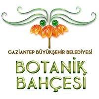 Gaziantep Büyükşehir Belediyesi Botanik Bahçesi