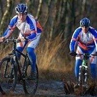Mountainbike Route Neerkant