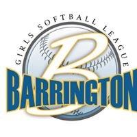 Barrington Girl's Softball League