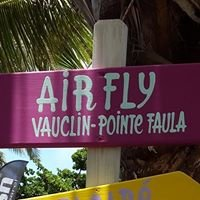 Ecole de Kitesurf  Airfly  Martinique